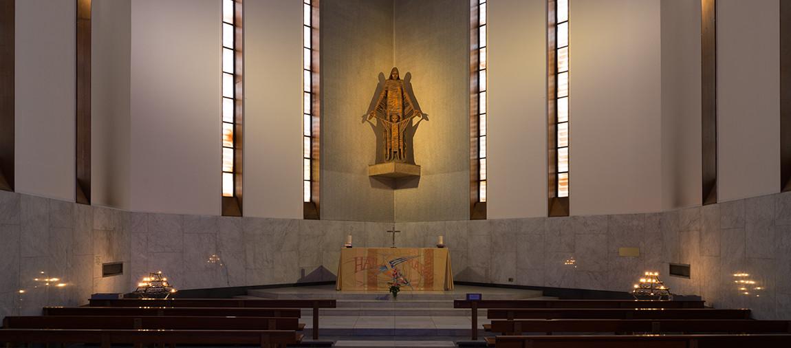 Lady Chapel _D824113