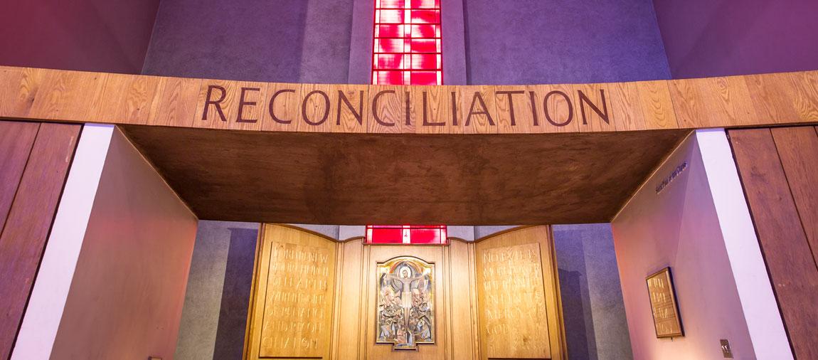 Healing Mass - Liverpool Metropolitan